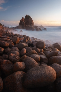 The Pinnacles Phillip Island Australia