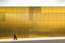 The Platform of Arts and Creativity or International Centre for the Arts Jos de Guimares Guimares Portugal by Pitgoras Arquitectos