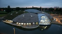 The Pods Sports Centre Scunthorpe England