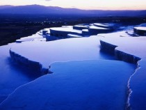 The Pristine Springs Pamukkale Turkey