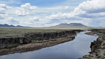 The Rio Grande and The San Luis Valley Colorado  x