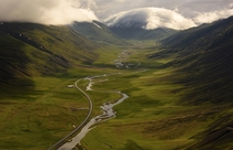 The road to Fairyland - Northern fjords of Iceland by photographer Jassen Todorov