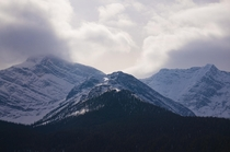 The Rocky Mountains Canada