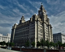 The Royal Liver Building - LiverpoolUK - Completed   x
