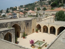 The Royal Mountainside Summer Retreat - Deir el Qamar Mount Lebanon