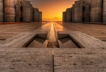 The Salk Institute for Biological Sciences