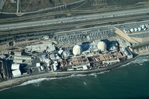 The San Onofre nuclear power plant which before being shut down due to a faulty steam generator in  powered  of California