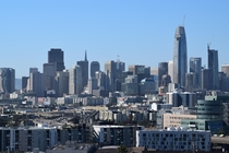The second most densely populated city in the US San Francisco OC