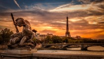 The Seine Paris -