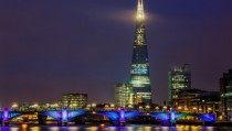 The Shard - London UK