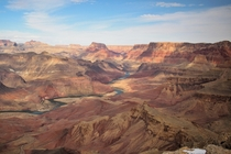 The social distancing I wish I had right now  Grand Canyon  x