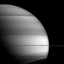 The soft bands of Saturn