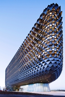 The South Australian Health and Medical Research Institute