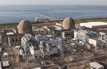 The South Texas Project is the rd-largest-capacity nuclear plant in the US and one of the youngest The two GW reactors are cooled using a  acre  sq km man-made reservoir and therefore lack cooling towers