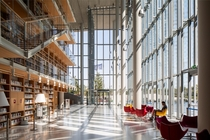 The Stavros Niarchos Foundation Cultural Centre Athens Architect Renzo Piano Shot by Joe Grey Photography