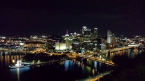 The Steel City