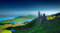 The Storr Isle of Raasay - Beinn Eighe in Scotland