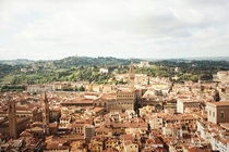 The sun shines on Florence  by Whitney Justesen