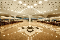 The T terminal of Mumbai Airportto be inaugrated on  January