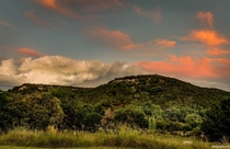 The Texas Hill Country is highly underrated