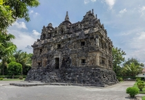 The th century Candi Sari Buddhist Temple Yogyakarta Indonesia  rHI_Res link in comments
