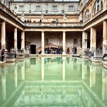 The Thermal Baths Bath United Kingdom