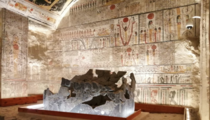 The Tomb of Ramesses V and Ramesses VI