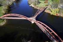 The Tridge Midland Michigan