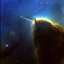 The Trifid Nebula aka The Unicorn