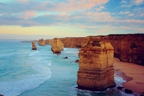 The Twelve Apostles Victoria Australia Photo by Peter Thomas