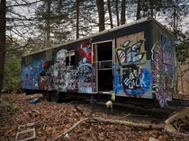 The Twin Lakes Trailer