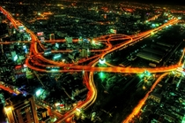 The Veins of Bangkok by Trey Ratcliff