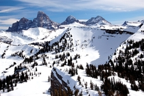 The View at Grand Targhee