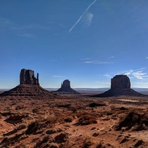 The View Campground Oljato-Monument Valley AZ