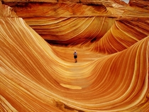 The Wave Arizona US