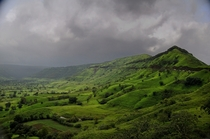 The Western Ghats in Konkan India  By Amit Rawat