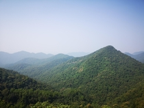 The Western Ghats of South India No photography skills needed just point and shoot