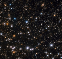 the wild duck cluster yoinked from NASAs twitter
