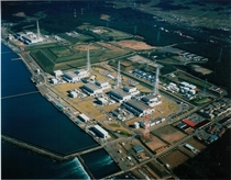 The worlds most powerful nuclear power plant the Kashiwazaki-Kariwa nuclear power plant Japan which will reopen next year and at full potential can power  of the state of California alone