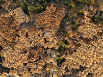 The  year old ancient city of Ghadames Libya a pre-Roman oasis in the Sahara