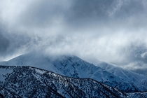 Theres a common misconception Australia doesnt have majestic mountains Mount Feathertop Vic
