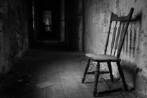 Theres Always A Chair Abandoned TB Hospital