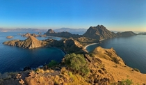 Theres more than just the dragons Komodo National Park Indonesia