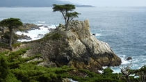 Theres more to Pebble Beach than golf Lone Cypress Pebble Beach CA