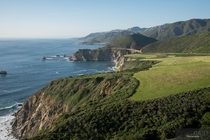 Theres never a bad day in Big Sur  x