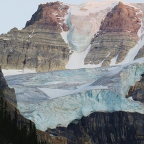 Theres something special about glaciers Moraine Lake Banff National Park  x
