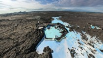 Thermal Resort Blue Lagoon Iceland