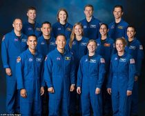 These  are the first graduates of NASAs Artemis program approved to go to the Moon in  and Mars Ten years later