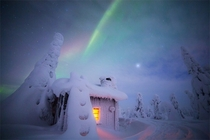 This cottage in Finland Photocredit Tina Tormanen