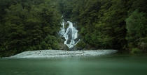 This country never ceases to amaze me - Blue Pools New Zealand jshuster